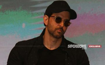 Hrithik Roshan's Double Whammy; Actor To Play Both Super-Hero And Super-Villain In Krissh 4 - EXCLUSIVE