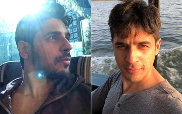 Sidharth Malhotra Birthday Special: 5 Pictures That Prove The Ek Villain Star Doesn't Need Vanity To Look Good