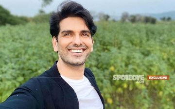 Helllo Jee Actor Rahul Sharma On Social Media Trolling, 'It Leads To Mental Harassment'- EXCLUSIVE
