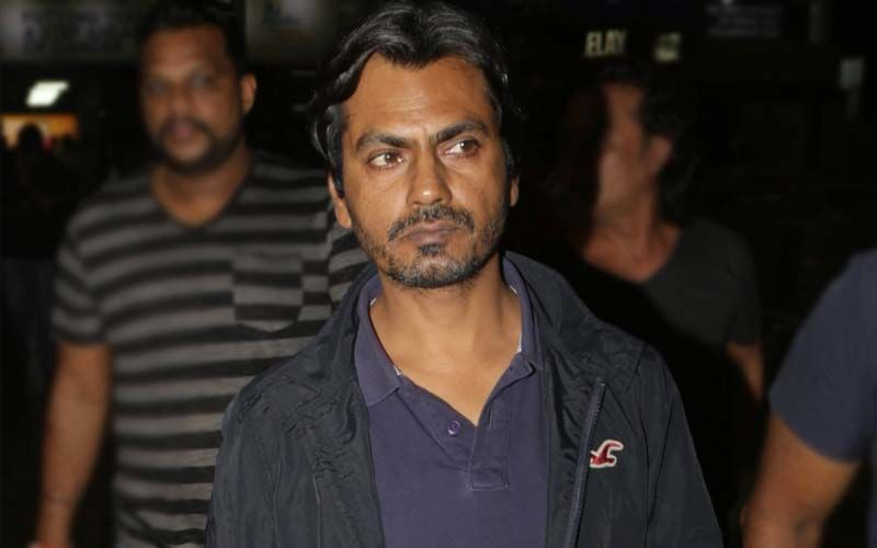 Nawazuddin Siddiqui On His Singing Debut: 'I Don't Know Why! I Am Really No Singer'