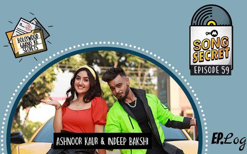 9XM Song Secret: Episode 59 With Indeep Bakshi and Ashnoor Kaur