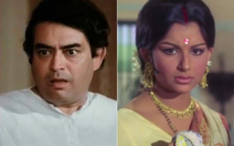 Sanjeev Kumar Birth Anniversary: Sharmila Tagore Remembers Her Favourite Co-Star; Says 'Haribhai Was Very Protective And Fond Of Her'