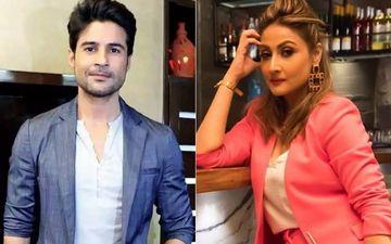 Kahiin Toh Hoga Lovers Urvashi Dholakia And Rajeev Khandelwal To Reunite