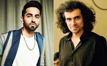 Ayushmann Khurrana Turns Down Imtiaz Ali's Amar Singh Chamkila Biopic To Take A Hiatus From Work?