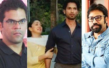 Hyderabad Rape Case: Vikramaditya Motwane Slams Sandeep Reddy Vanga's Post, Cites Kabir Singh 'Slap' Controversy