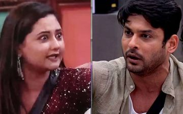 Bigg Boss 13: Internet Erupts In Hilarious Memes On Sidharth Shukla-Rashami Desai's 'AISI LADKI' Fight