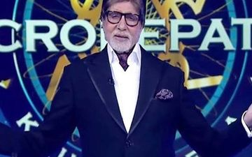 Kaun Banega Crorepati 11: Twitterati Trends 'Thank You Sony TV' After The Channel Promptly Rendered An Apology For The Slip Up