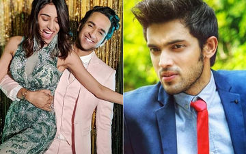 Vikas Gupta REACTS On Dating Rumours With Erica Fernandes After Her Alleged Breakup With Parth Samthaan