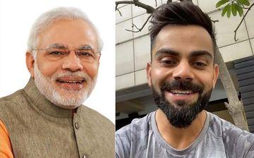 Guru Nanak Jayanti 2019: PM Narendra Modi And Virat Kohli Extend Gurupurab Wishes