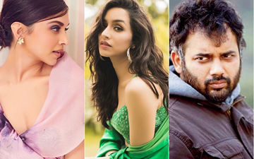 After Deepika Padukone, Shraddha Kapoor Walks Out Of Luv Ranjan's Next For Nitesh Tiwari's Ramayana?