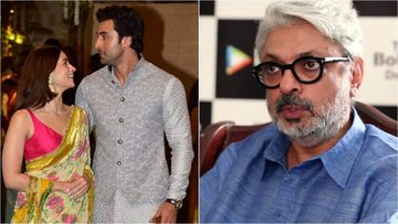 After Brahmastra, Ranbir Kapoor and Alia Bhatt To Be Seen Together In Sanjay Leela Bhansali's Gangubai?