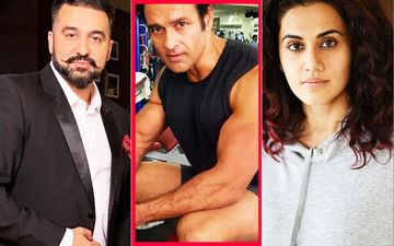 Rohit Roy Has The Answer To Why Electricity Bills Are Abnormally High After Taapsee Pannu, Raj Kundra And Others Complain Of Inflated Power Bills