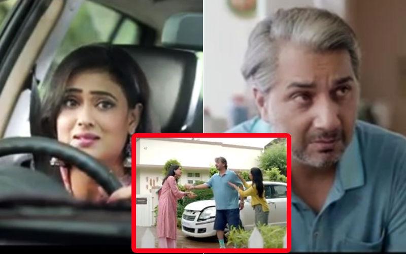 Shweta Tiwari And Varun Badola's Mere Dad Ki Dulhan Teaser Out: It's Extremely Refreshing, Fun And Entertaining
