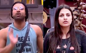 Bigg Boss 13: Paras Chhabra Body-Shames Himanshi Khurana, 'You Don't Have A Figure That I Will Want To Touch'