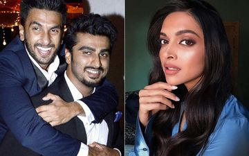 Arjun Kapoor Calls Himself Deepika Padukone's Soutan; Says Ranveer Singh Sends Him Long Voice Messages