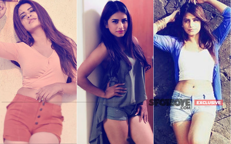 Nimki Mukhiya's Bhumika Gurung: I Like Wearing Shorts During Monsoon