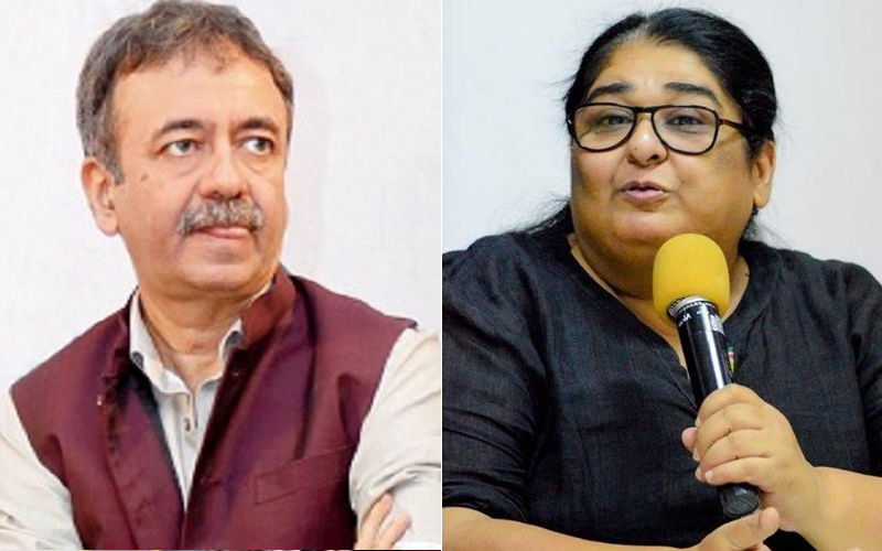 "Rajkumar Hirani #MeToo Controversy: Vinta Nanda Reacts, ""Who Is It That Women Can Trust?"""