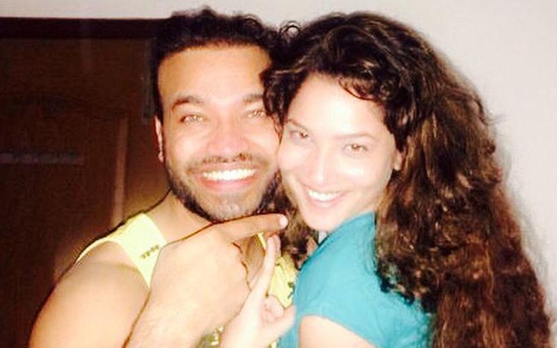 टीवी की मशहूर बहु अंकिता लोखंडे को मिला उनका प्यार, कौन है वो शख्स जानिए हमारी स्टोरी में