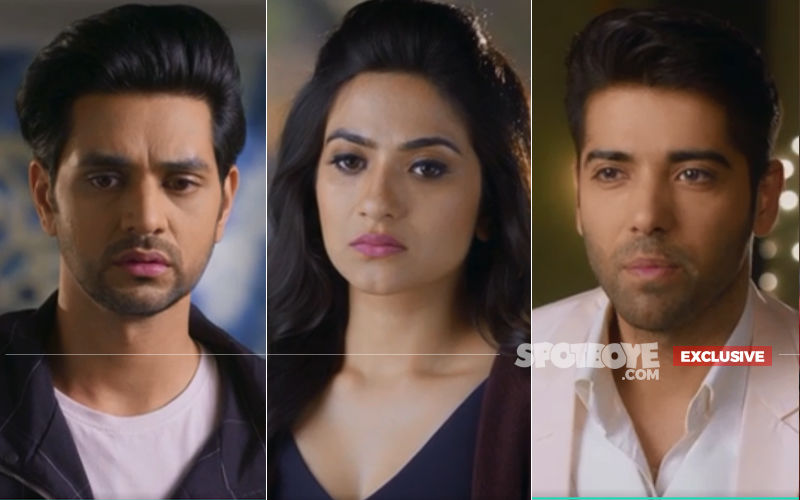 Shakti Arora, Aditi Sharma And Kinshuk Mahajan Not To Be Seen In Silsila Badalte Rishton Ka Season 2