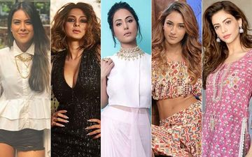 BEST DRESSED & WORST DRESSED Of The Week: Nia Sharma, Jennifer Winget, Hina Khan, Erica Fernandes Or Aamna Sharif?