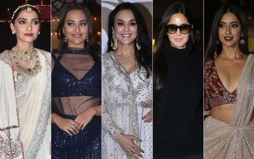 STUNNER OR BUMMER: Sonam Kapoor, Sonakshi Sinha, Preity Zinta, Katrina Kaif, Or Ileana D'Cruz?