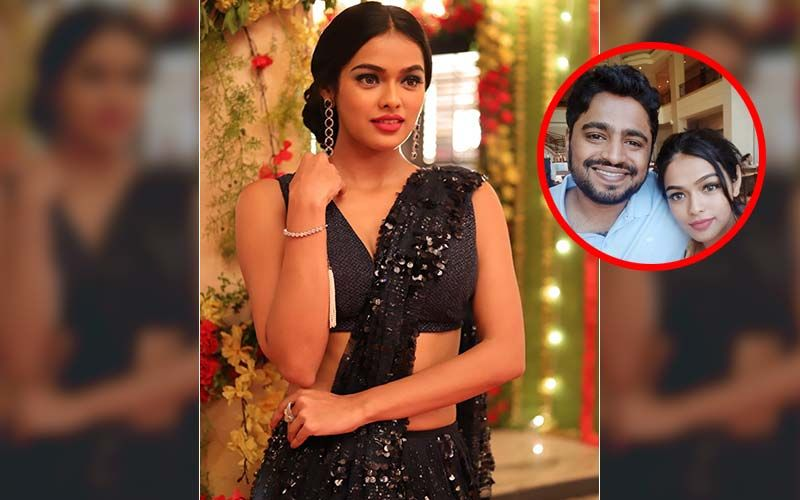 Kasautii Zindagii Kay 2 Actress Sonyaa Ayodhya To Tie Knot With Harsh Samorre