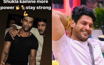Bigg Boss 13: Kushal Tandon Pledges Support To Sidharth Shukla; Says 'Real People Don't Have To Act In Reality'
