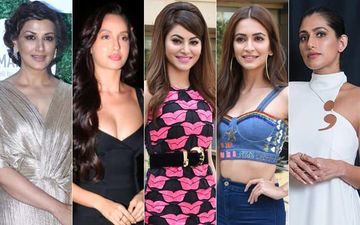 STUNNER OR BUMMER: Sonali Bendre, Nora Fatehi, Urvashi Rautela, Kriti Kharbanda Or Kubbra Sait?