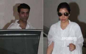 Manish Malhotra's Father Passes Away: Karan Johar, Sophie Choudry, Shabana Azmi Offer Condolence