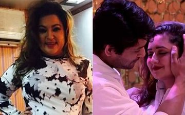 Bigg Boss 13: Dolly Bindra Roots For Sidharth Shukla - Rashami Desai's Sizzling Chemistry