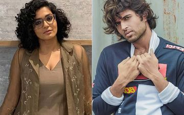 After Parvathy Slams Arjun Reddy, Vijay Deverakonda Is Irritated; Says 'People Don't Know What They're Talking'