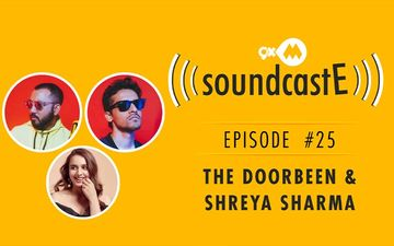9XM SoundcastE- Episode 25 With The Doorbean Ft. Shreya Sharma