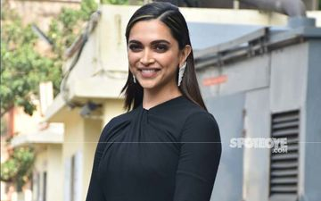 Chhapaak Trailer: Deepika Padukone Takes Her Obsession With Colour Black A Notch Higher