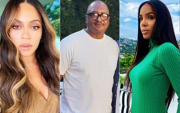 Beyonce's Dad Makes Shocking Revelations; Shares The Singer And Kelly Rowland Were Sexually Harassed As Minors