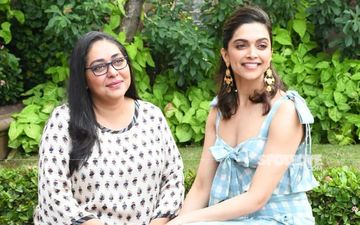 Chhapaak Promotions: Deepika Padukone Shines Like A Star With Director Meghna Gulzar In Mumbai
