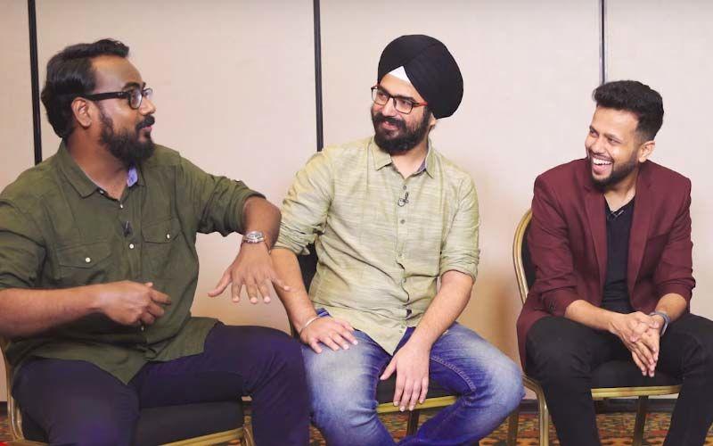One Mic Stand: Sapan Verma, Ashish Shakya, Angad Singh Ranyal On Bhuvan Bam, Shashi Tharoor And Others' Attempt At Comedy