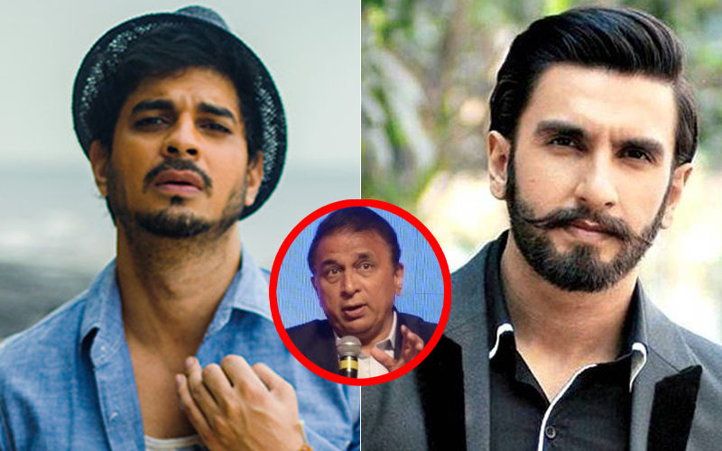 रणवीर सिंह की फिल्म '83' में हुई अभिनेता ताहिर राज भसीन की एंट्री, सुनील गावस्कर के किरदार में आएंगे नज़र