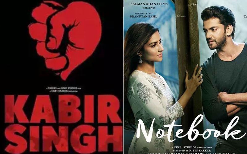 पुलवामा आतंकी हमला: सलमान खान की नोटबुक और शाहिद कपूर की कबीर सिंह नही होगी पाकिस्तान में रिलीज़