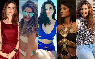 The Good, Bad And Ugly Of Last Week: Sussanne Khan, Kim Sharma, Kriti Sanon, Saira Khan, Harleen Sethi