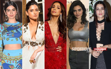 The Good, Bad And Ugly Of Last Week: Khushi Kapoor, Ankita Lokhande, Malaika Arora, Gabriella Demetriades, Kriti Sanon