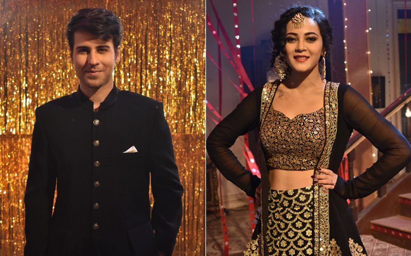 Yeh Rishtey Hain Pyaar Ke Cast Step Out In their Finest Best For Kuhu And Kunal's Sangeet Ceremony