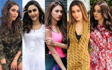 BEST DRESSED & WORST DRESSED Of The Week: Karishma Tanna, Krystle Dsouza, Erica Fernandes, Sara Khan Or Surbhi Jyoti?