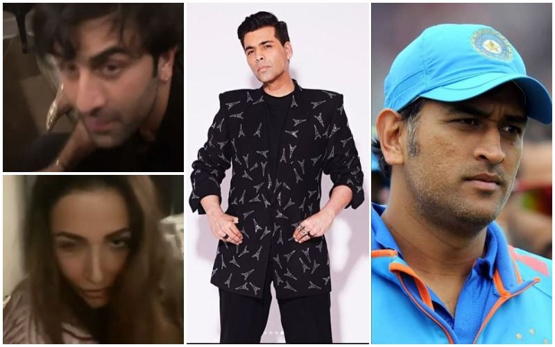 Bollywood Stars' Drugs Controversy: Not Just KJo, Open Letter By 'Not Kangana' Takes On MS Dhoni Too