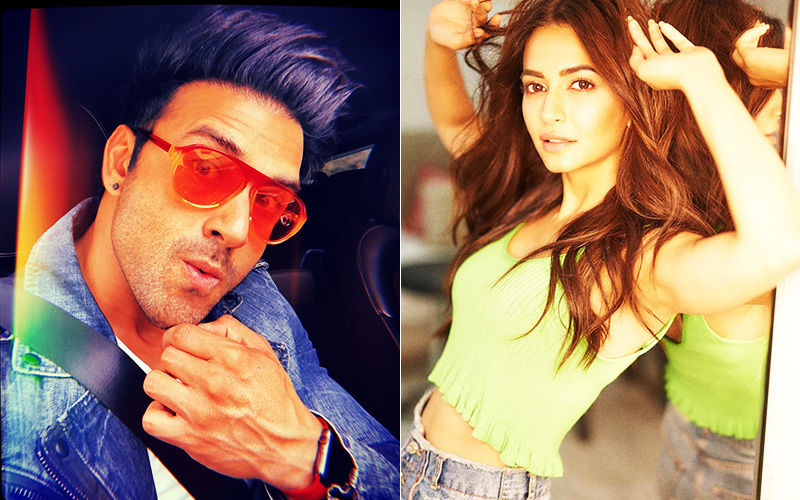 There's No Stopping Yami Gautam's Ex Pulkit Samrat And Kriti Kharbanda; Lovebirds Take Relationship To The Next Level