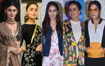 STUNNER OR BUMMER: Mouni Roy, Alia Bhatt, Chahatt Khanna, Gul Panag Or Richa Chadha?