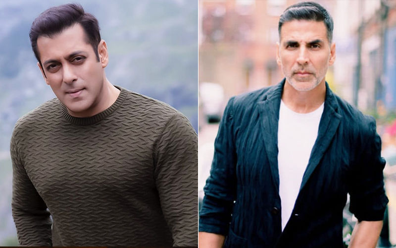 IIFA Awards 2019: Salman Khan Confirms Eid 2020 Release; To Clash With Akshay Kumar's Laxmmi Bomb