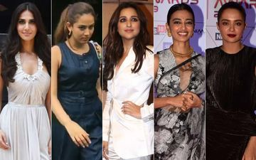 STUNNER OR BUMMER: Vaani Kapoor, Mira Rajput, Parineeti Chopra, Radhika Apte Or Surveen Chawla?