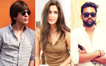 Shah Rukh Khan-Katrina Kaif In Ali Abbas Zafar's Next? Actor Shuts Rumours, 'Have Signed Films That Even I'm Not Aware Of'