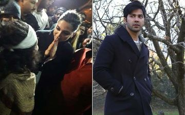 Varun Dhawan Backs Deepika Padukone After #BoycottChhapaak Trends, 'These Are Tactics To Scare'