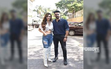 Malang Promotions: Aditya Roy Kapur And Disha Patani Look Uber Cool In Trendy Outfits